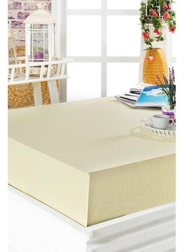 Komfort Home Komfort Home Çift Kişilik Penye Lastikli Çarşaf 140X200 Cm Renkli